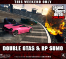 Events in GTA Online