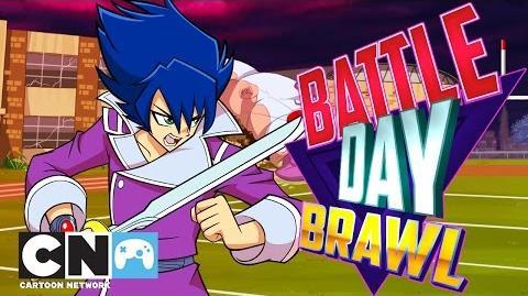 Battle Day Brawl Playthrough