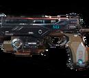 Pistola (Doom4)