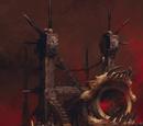 Chaos Dwarf Armoury