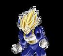 Super Saiyajin Segundo Grado