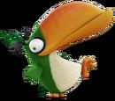 Ptaki średnie
