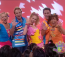 Hi-5 Series 9, Episode 26 (Different ways to be brave)