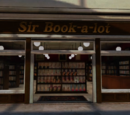 Sir Lot-a-Book
