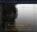 Dentro de Outlander en la segunda temporada