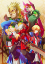 BlazBlue Chronophantasma Story Maniacs Material Collection II (Illustration, 4).png