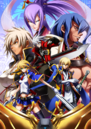 BlazBlue Chronophantasma Story Maniacs Material Collection II (Illustration, 3).png