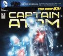 Captain Atom Vol 2 7