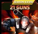 21 Guns (Season XXVIII)