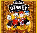 Η Μεγάλη Βιβλιοθήκη Disney Τόμος 33- Το Χρυσάφι του Πειρατή