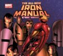 All-New Iron Manual Vol 1