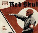 Red Skull Vol 1 2
