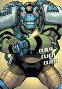 Ines Harper (Chronosaurus Rex) (Earth-616) from Amazing Spider-Man & Silk- The Spider(fly) Effect Infinite Comic Vol 1 1 001.jpg