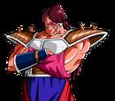 Amond (Dragon Ball Series)