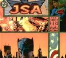 JSA: The Liberty Files (Collected)