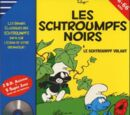 The Black Smurfs (CD-ROM)
