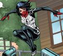 Cindy Moon (Jessica Drew) (Earth-616)