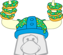 Donut Destroyer