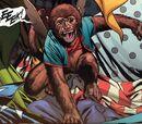 Frankie the Monkey (New Earth)