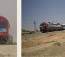 Alstom Modo