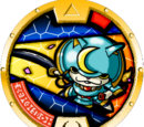 Legendära Yo-kai