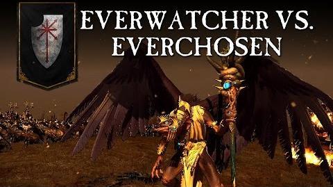 Aresius King/Nueva serie de vídeos de la Campaña del Caos de Total War™: WARHAMMER