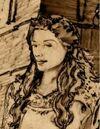 Cersei during her wedding to Robert.jpg