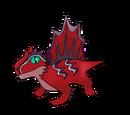 Liga Fósil - Raptor~/Peppermint
