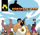 Serious Sam: Random Encounter