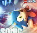 Sonic the Hedgehog/Gallery