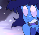 I Am Lapis Lazuli
