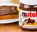 Wiki Nutella