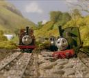 Episodios de la temporada 4