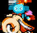Sonic Pinball Party sprites