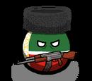Chechnyaball