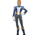 Coran (Legendary Defender)