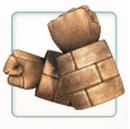 Golem Glove (DQH2 DLC).png