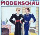 Modenschau No. 286
