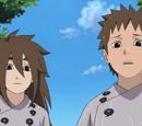 Asura and Indra