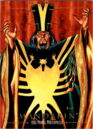 Mandarin (Earth-616) from Marvel Masterpieces Trading Cards 1992 0001.jpg