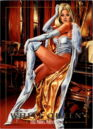 Emma Frost (Earth-616) from Marvel Masterpieces Trading Cards 1992 0001.jpg