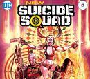 New Suicide Squad Vol 1 21