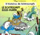 The Smurf Submarine