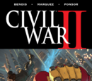 Civil War II Vol.1 2