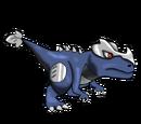 Liga Fósil - Raptor~/Aether