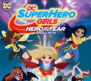DC Super Hero Girls Wikia