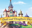 Dads and Daughters Day