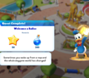 Donald Duck Quests