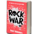 Rock War - Tome 1