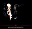 Kowloon Triads in Gang War
